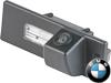 Штатные камеры - BMW